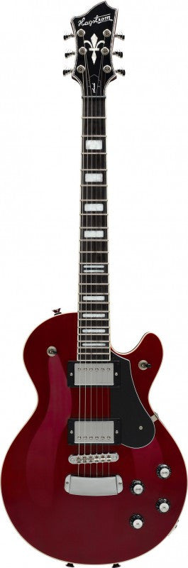 Hagstrom Northern Swede Cherry