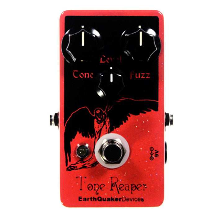 Earthquaker Devices Tone Reaper Vintage Style Fuzz Pedal