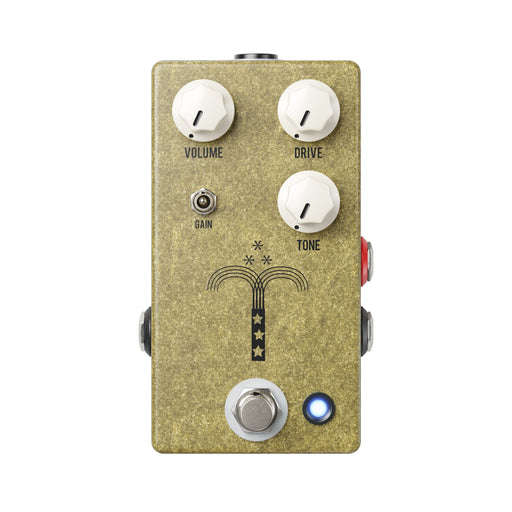 JHS Morning Glory Overdrive Pedal V4