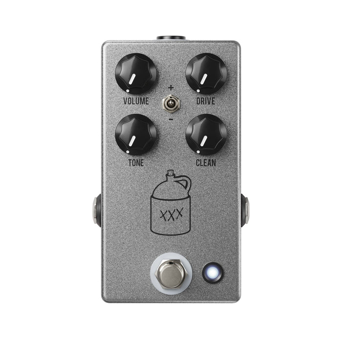 JHS Moonhine V2 Overdrive Guitar Pedal