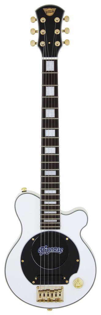 Pignose PGG-259 Deluxe White