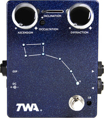 TWA LD-02 Little Dipper 2.0 Envelope Controlled Vocal Format Filter Guitar Effect Pedal