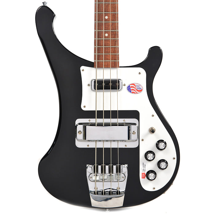 Rickenbacker 4003S Bass Guitar Jetglow With OHSC