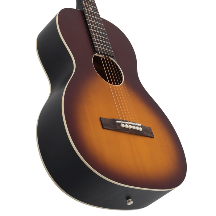 Recording King Dirty 30's Series 9 Single 0 RPS-9-TS Tobacco Sunburst