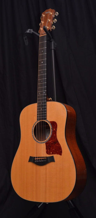 Used Taylor 510-LTD Acoustic Guitar Mahogany Back & Sides Spruce Top OHSC