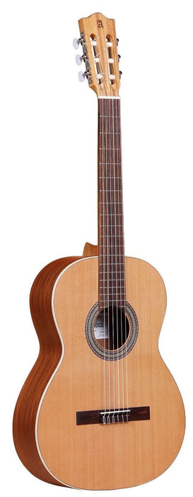 Alhambra Model Z Nature Classical Guitar Nylon String Made In Spain