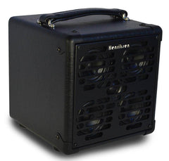 Henriksen The Ray Extension Cabinet for The Bud The Blu Acoustic Guitar Amplifier