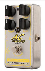 Xotic Effects Custom Shop AC Booster Comp Pedal
