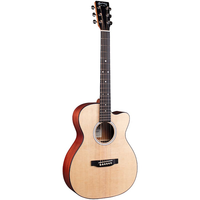 Martin 000CJr-10E Acoustic Guitar With Bag