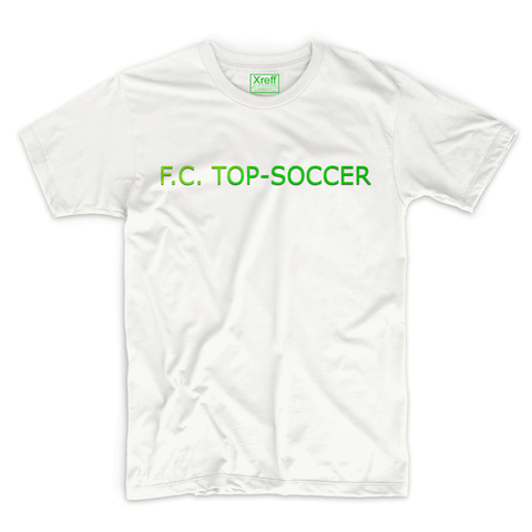 Top-soccer Edition