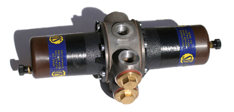 AUA 11 6 volt - SU Fuel Pump