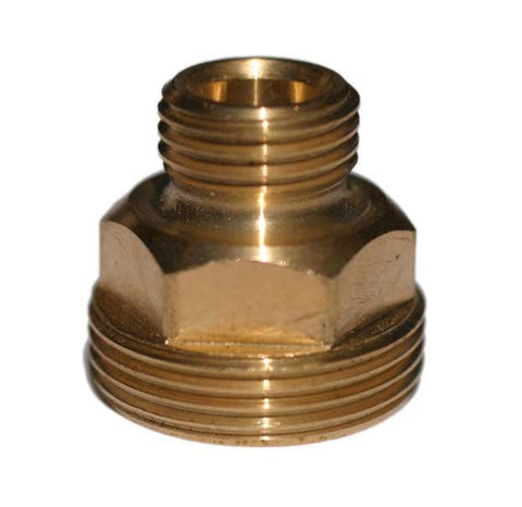 AUA 1422 fitting bronze