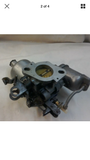 HS4C Carburetor (Restored)