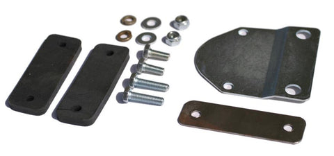Mount kit for su fuel pump