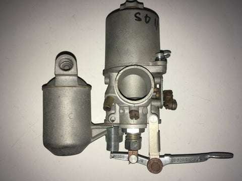 MC2 Carburetter