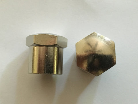 AUC 3160 Jet End Cap