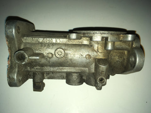 AUC 6040 X H6 Carburetter Body