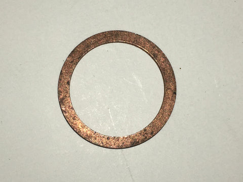 AUC 2141C Copper  washer