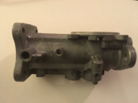 AUC 6040 H6 Carburetter Body