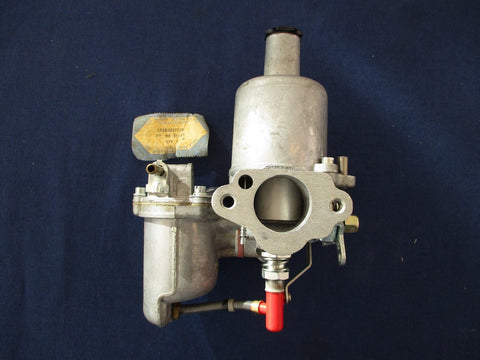AUC 983R HS2 Carburetor