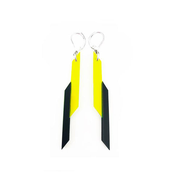 3D2 Earrings