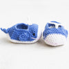 My Little Whale Baby Shoes