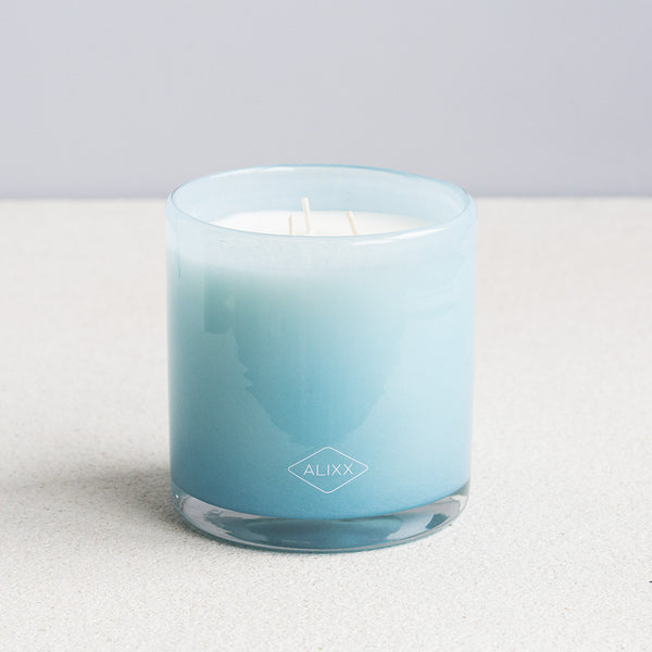 Sea Breeze Candle H10