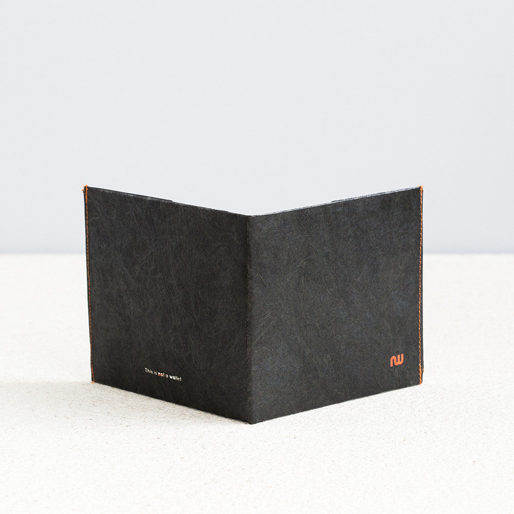 Anthracite Wallet