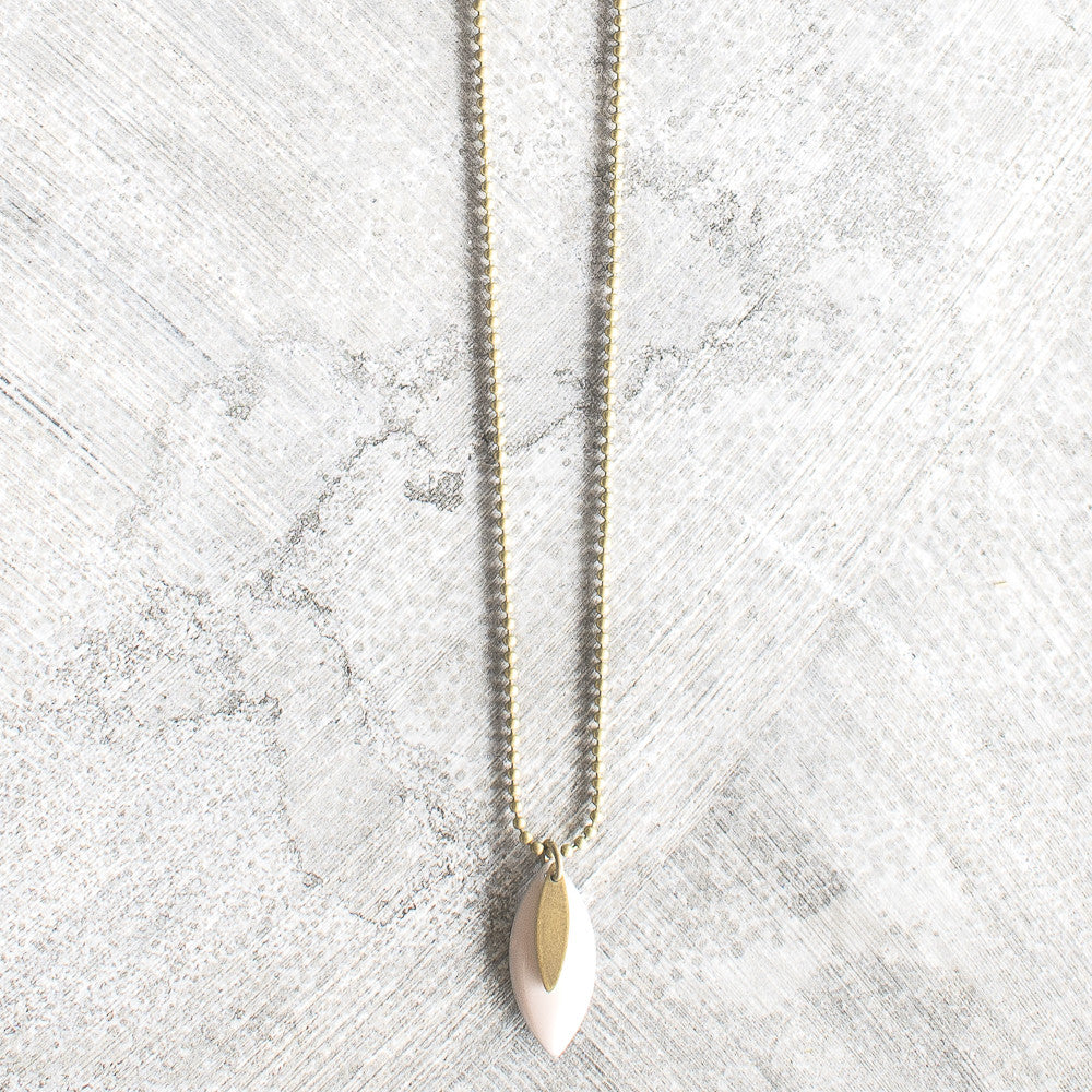 Etnia Necklace