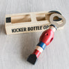 Kicker Bottle Opener