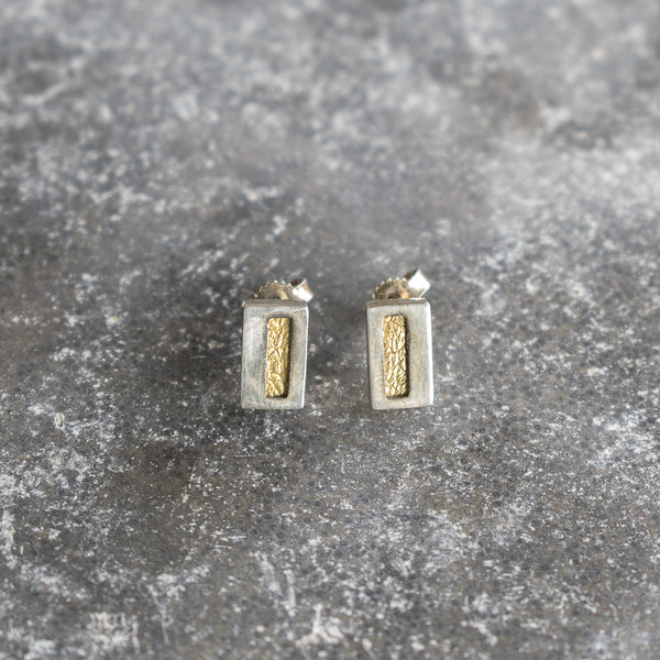 Fissure Earrings
