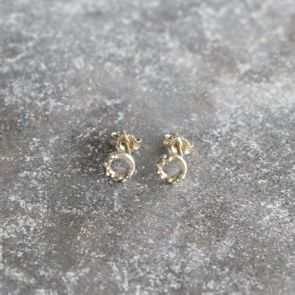Planktos Earrings
