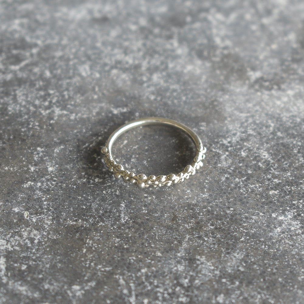 Planktos Ring