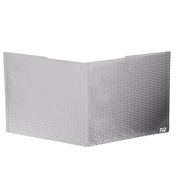 Dots & Waves Wallet