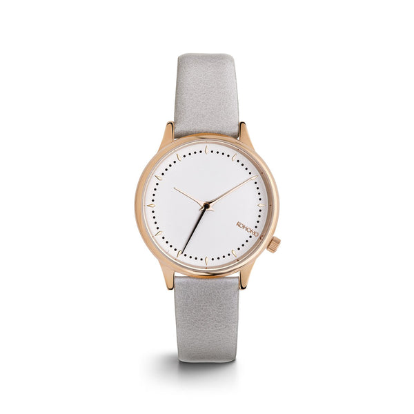 Estelle Cool Grey Watch