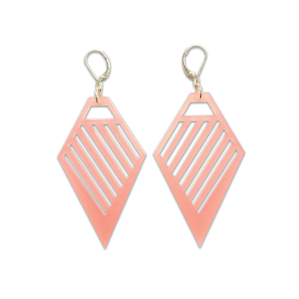 Hide Earrings