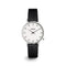 The Harlow Black White Watch