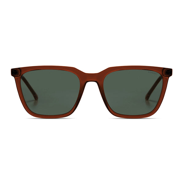 Jay Bronze Sunglasses