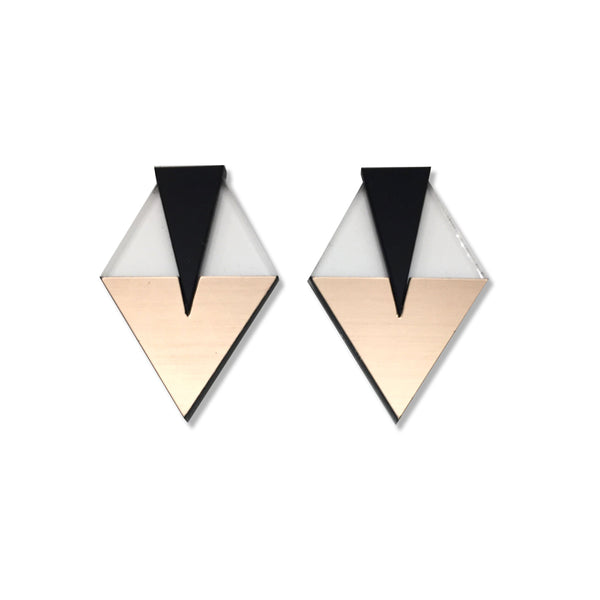 Kikoo Earrings