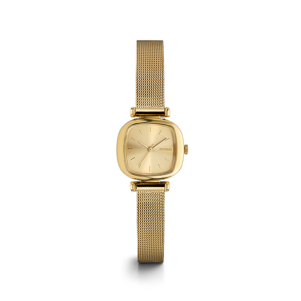 Moneypenny Royale Gold Watch