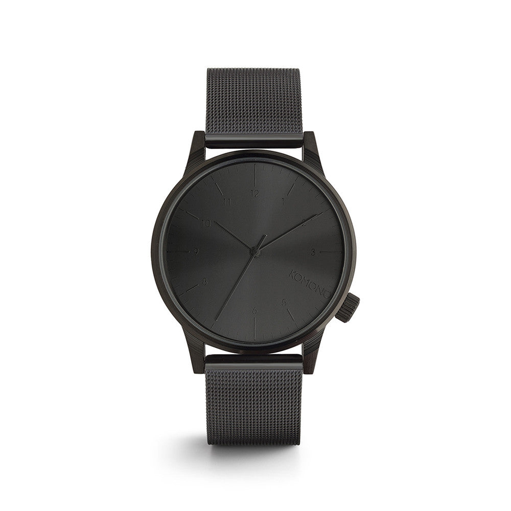 Winston Royale Black Watch
