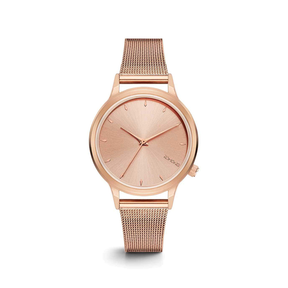 Lexi Royale Rose Gold Watch