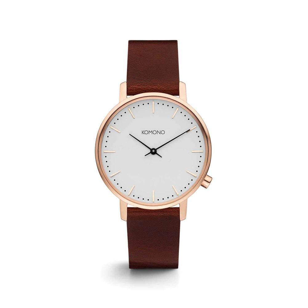 The Harlow Auburn Watch