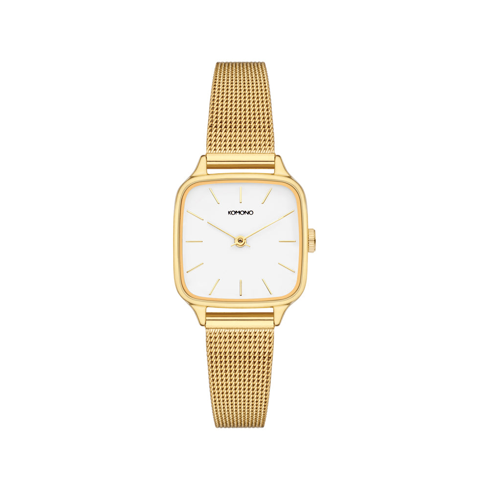 Kate Royale Gold Watch
