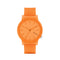 Mono Neon Orange Watch