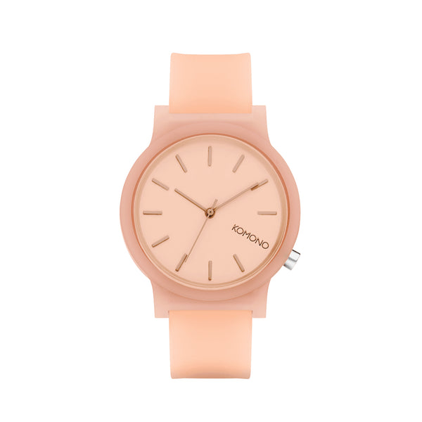 Mono Blush Watch