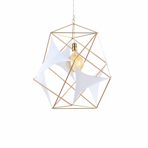 XYZ Rectangles Lamp (XY 01)