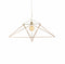 Stellatated Tetrahedron Lamp (ST 01)