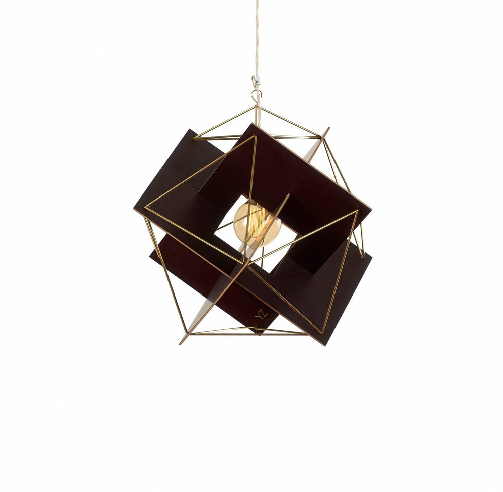 Black Star Lamp (BL 01)