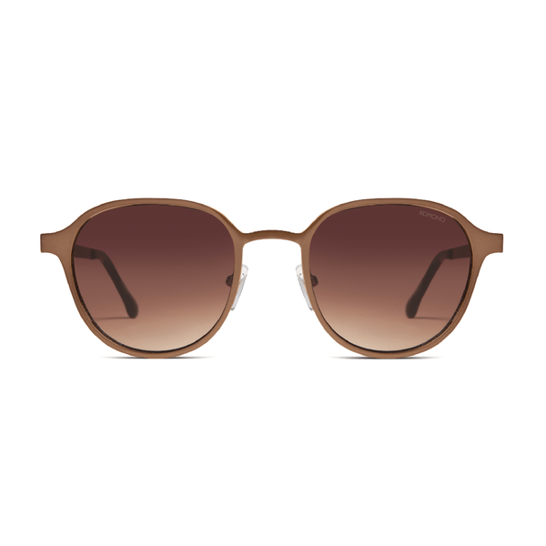 Levi Pale Copper Sunglasses